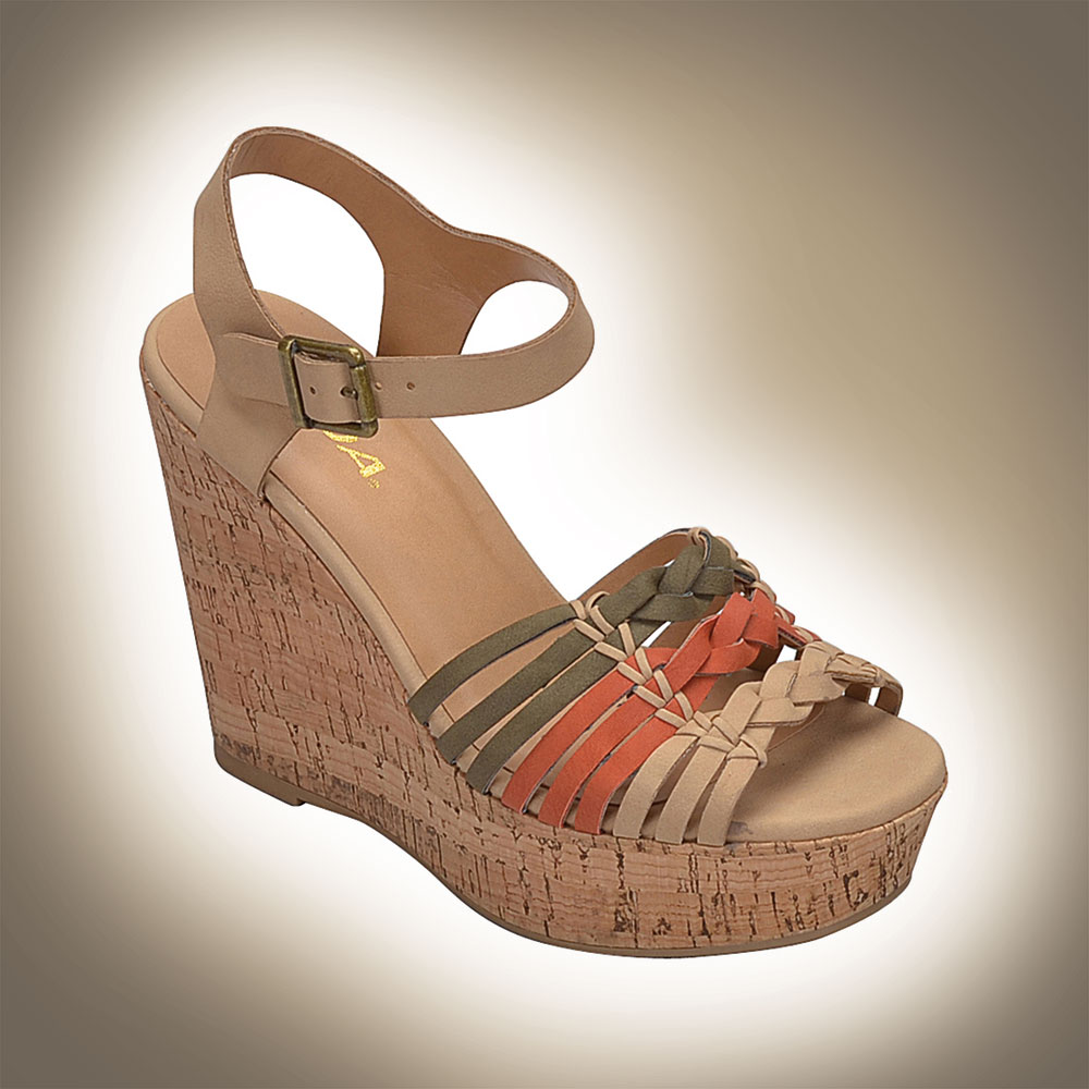 Wedges Categories Soda Shoes